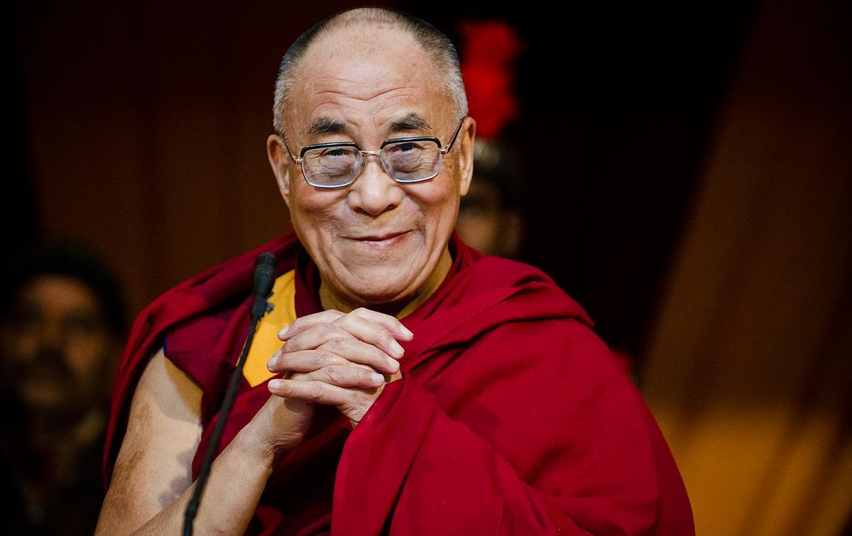 lavoro ferie dalai lama