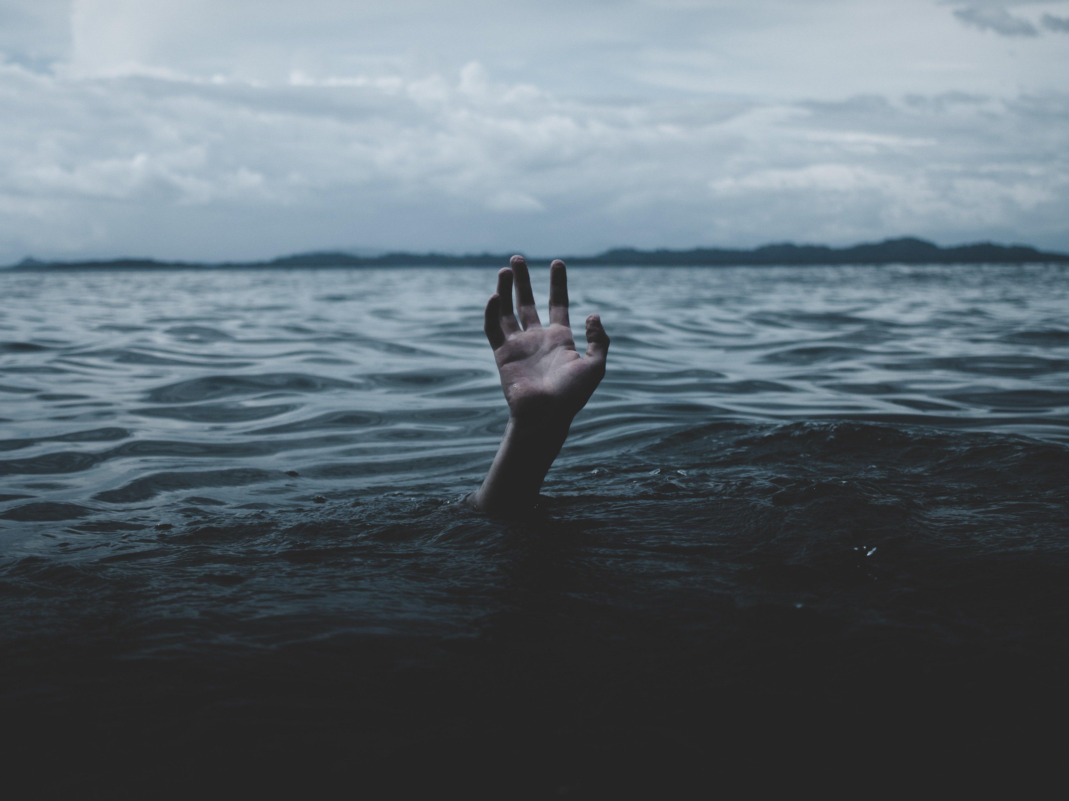 Disagio dei lavoratori che affondano